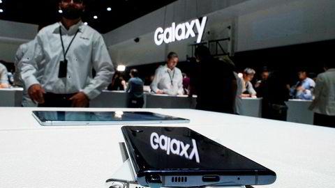 Sørkoreanske elektronikkselskaper som Samsung er avhengig av komponenter og tre viktige kjemikalier som japanske selskaper er nesten alene om å produsere i verden. Nå er det innført restriksjoner på eksport til Sør-Korea.