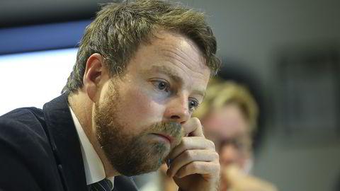 Utdanningsminister Torbjørn Røe Isaksen mener at kontrollen med privatskolene er god nok. Foto: Terje Pedersen /