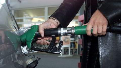 Bilen din bruker sannsynligvis mer bensin enn du tror.