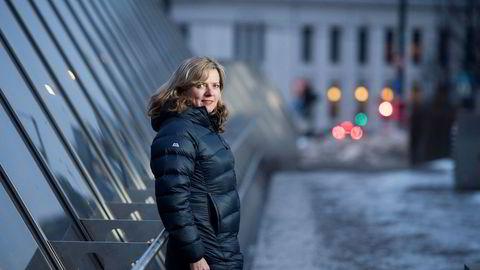 – Da vi fikk inn den siste runden med tilbud, så var prisene lave, Kirsti Slotsvik, direktør for Jernbanedirektoratet som vurderte Go-Aheads tilbud.