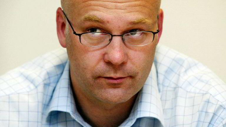 A-pressens konsernsjef Thor Gjermund Eriksen mener oppkjøpet av Edda Media betyr at det er en god dag for norske lokalmedier og for alle som er opptatt av lokalt mediemangfold.