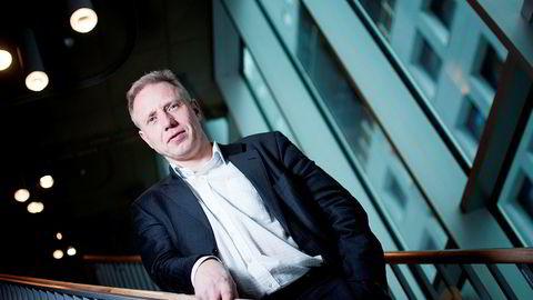 Kristian Tunaal har vært aksjestrateg for DNB Markets siden 2005, og ansvarlig for porteføljen siden 2009.