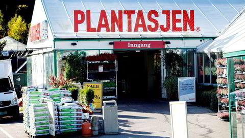 Den norske plante- og hagebutikkkjeden Plantasjen la fredag morgen frem resultatene for andre kvartal.