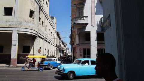 Russland har inngått en avtale med Cuba om å gjenåpne en stor spionbase sør for Havana.