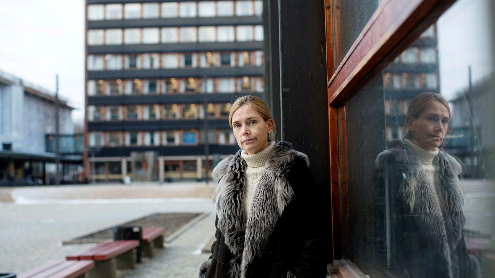 Det vil ikke overraske hvis Havbruksskatteutvalget, ledet av Karen Helene Ulltveit-Moe, foreslår en revidert vannkraftmodell hvor det aller meste av provenyet vil gå rett inn i statskassen i Oslo.