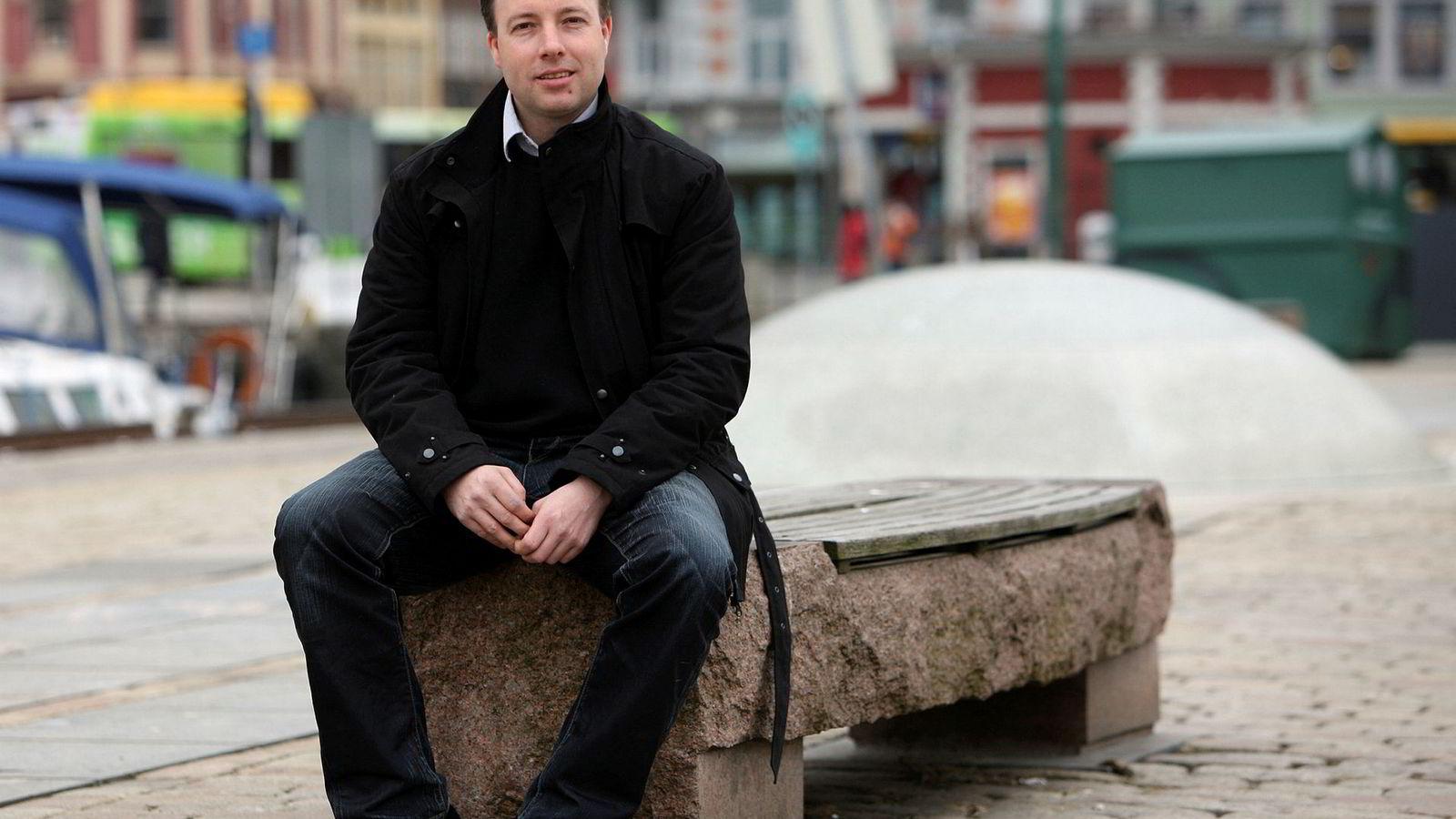 Investor Knut Jørgen Hauge krevde 700 millioner kroner i et omfattende erstatningssøksmål etter lange rettsrunder i Bergen. Svaret fra tingretten: Hauge får 6,2 millioner kroner og sakskostnadene på 100 000 kroner.