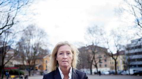 Grethe Meier, administrerende direktør i Privatmegleren, hadde helst sett at prisveksten på boliger i Oslo var litt lavere nå.