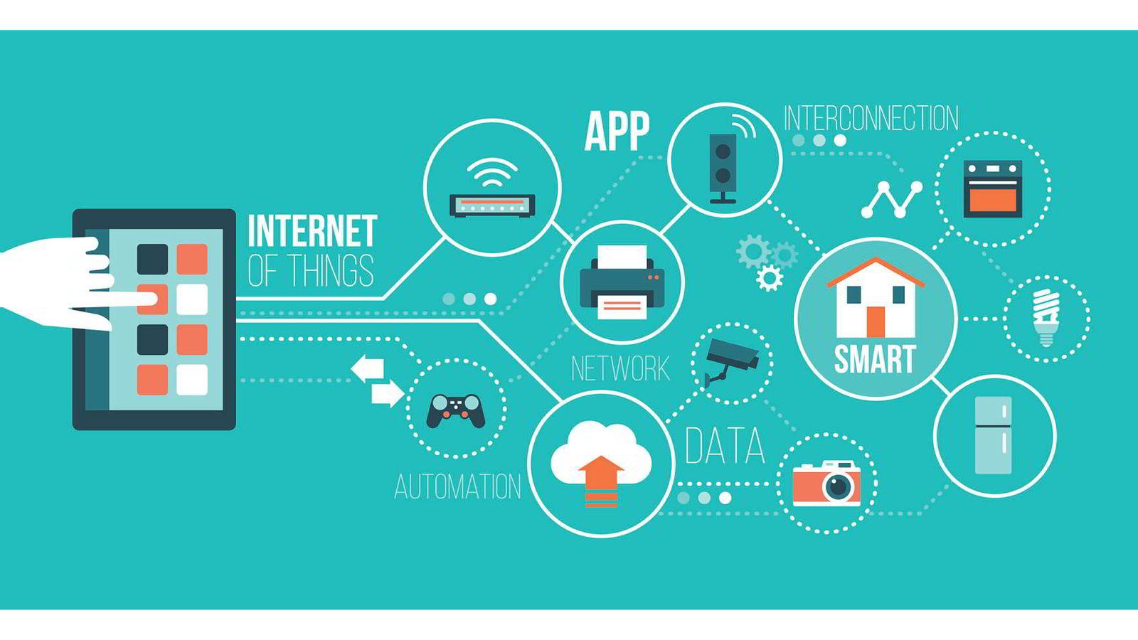 Når produktene kobles til nett, endres også produktet til å være en miks av hardware, programvare, data og service. Og når produktet endrer seg, må også sikkerheten ivaretas og tilpasses gjennom kontinuerlige oppdateringer og tilpasninger.