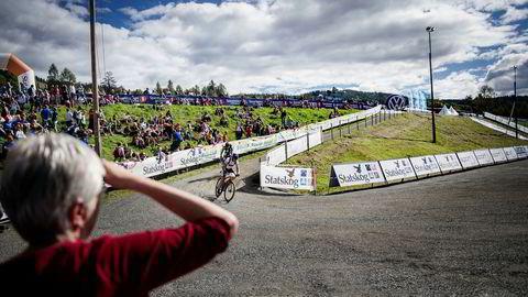 I 2013 var både Birken (på bildet) og andre sykkelkonkurranser på høyden når det gjaldt antall deltagere. Siden har mange sykkelritt fått kjenne nedgangen de siste årene. Foto: Thomas Haugersveen