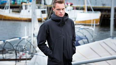 22 år gamle Gustav Magnar Witzøe er blitt laksemilliardær. Nå blir han også oppstartsinvestor. Foto: Ole Morten Melgård