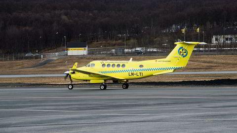 Flykaoset oppsto 27. april i år, og det oppsto akkurat samme ettermiddag som forhandlingene mellom pilotene i Lufttransport og Babcock brøt sammen.