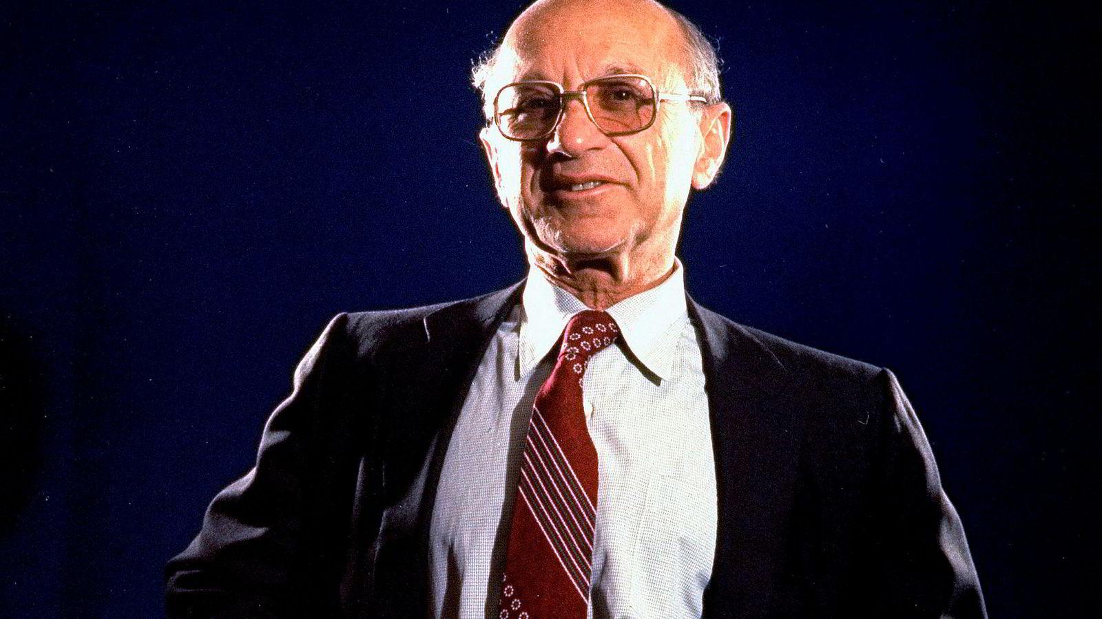 Milton Friedman skrev sin berømte artikkel «The social responsibility of business is to increase its profits» i 1970. Seks år senere fikk han Nobelprisen. Friedmans doktrine er imidlertid i ferd med å miste oppslutning.
