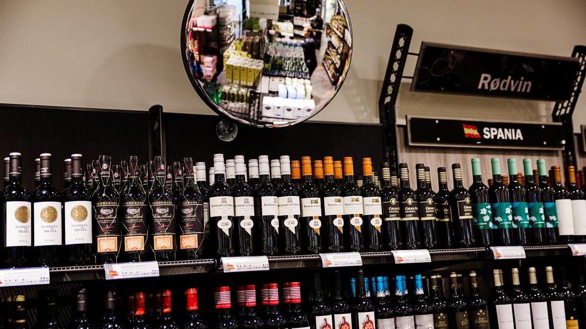 hvordan få jobb på vinmonopolet