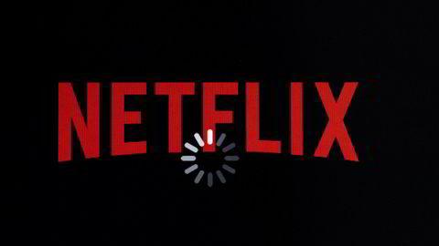 Norske Netflix-kunder får knapt anbefalt norske filmer.