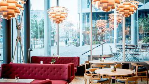 Åpent Bakeri har åpnet i Barcode i Oslo og tilbyr en enkel, effektiv og hyggelig lunsjopplevelse