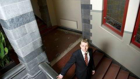 Statssekretær Jørgen Næsje mener mange vil nyte av regjeringens forslag.