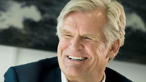 Tor Olav Trøim snakker ut om hva han har lært av John Fredriksen. Han har ett klart råd til alle som vil følge shippinglegenden.