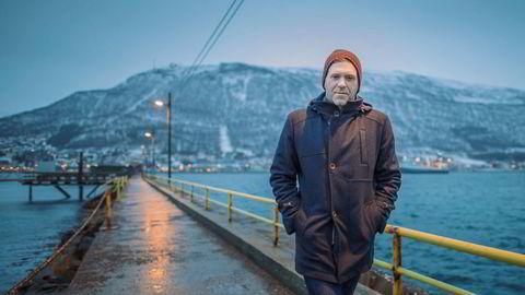 Konsernsjef Tommy Torvanger i Nergård vil skrote de firkantede reguleringene av torskefisket. Det bør han få gehør for.