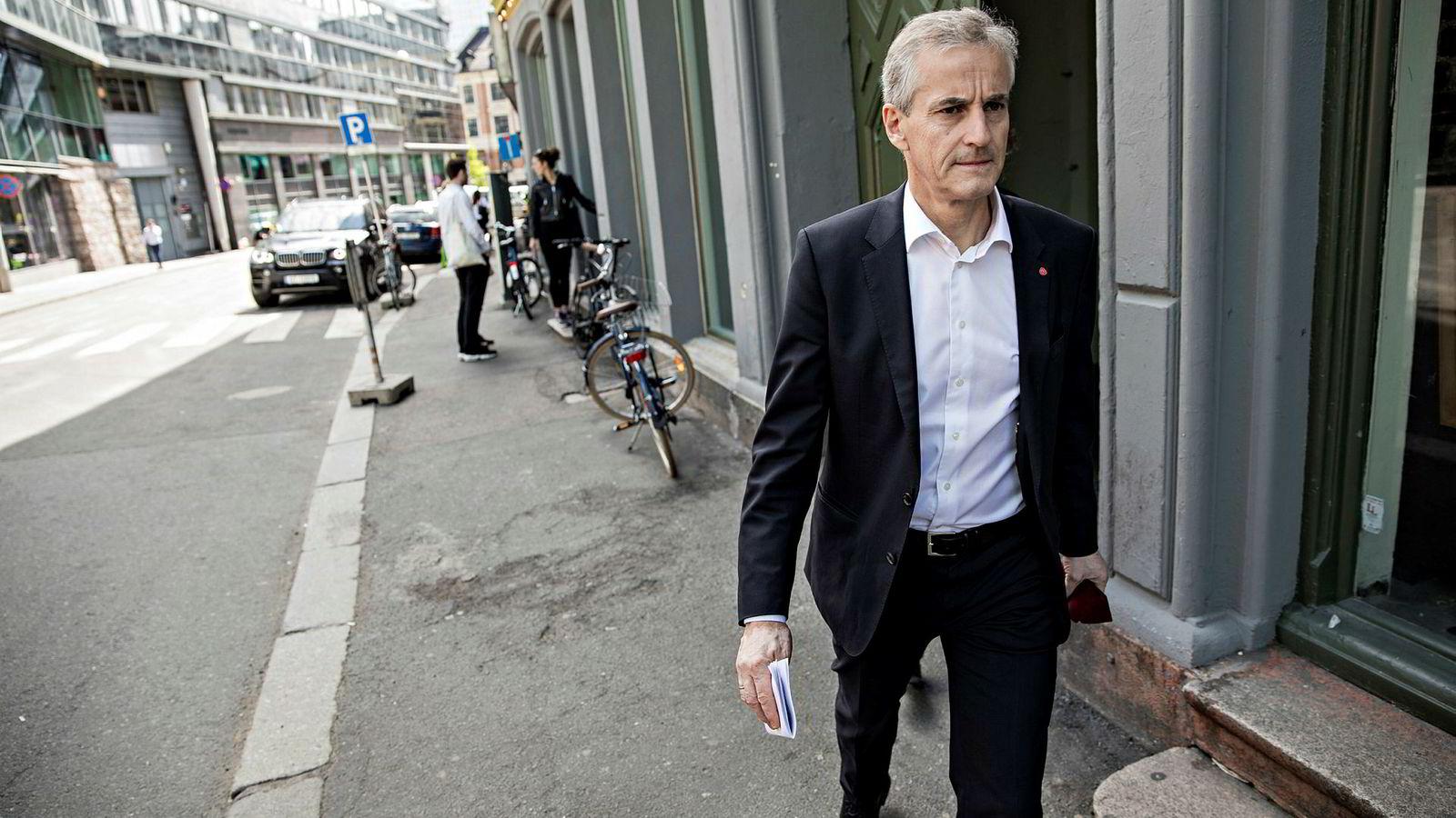 Målingene tyder på at Arbeiderparti-leder, Jonas Gahr Støre, blir statsminister etter valget, men små endringer frem mot valget kan få store konsekvenser for hva slags koalisjon han må skru sammen.