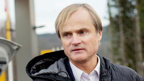 Investor Øystein Stray Spetalen betalte 111 millioner kroner i skatt i fjor og kommer dermed på en tredjeplass over nordmenn som betalte mest i skatt i 2016.