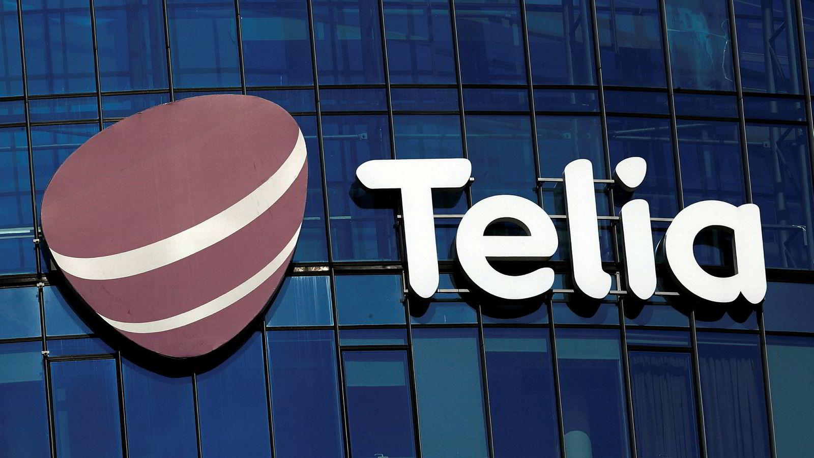 Telia har fått mange klager etter at de i forrige uke la ut en ny reklamefilm på sosiale medier