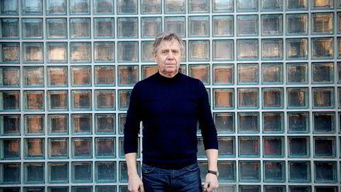 Administrerende direktør Cato Strøm i Tono er fornøyd med at det er startet etterforskning av manipulerte lyttertall i Tidal.