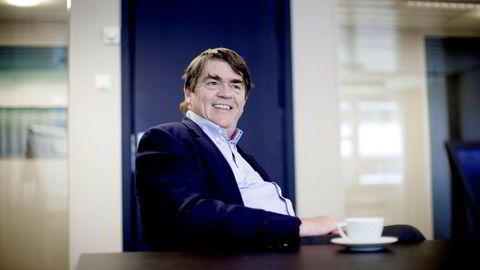 Jan Petter Sissener kan trøste seg med at han ikke er den eneste investoren som har gått på solide tap den siste måneden.
