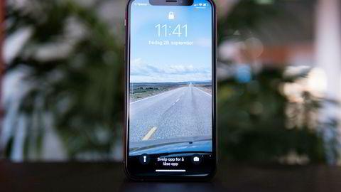 Iphone XS er tilgjengelig i Norge, men er fremskrittene verdt den rekordhøye prisen?