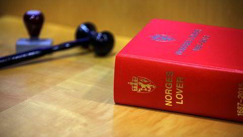 Den hvitvaskingsdømte 69-åringens forsvarer sier dommen vil bli anket.
