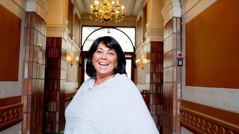 Bente Bratland Holm er ansatt som ny reiselivsdirektør i Innovasjon Norge. Hun tiltrer senest 1. februar neste år. Foto: Mikaela Berg