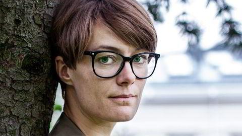 Anette Trettebergstuen, likestillingspolitisk talsperson i Ap.