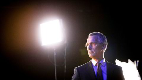 Nato-sjef Jens Stoltenberg kommer til Ap-landsmøte under atomstrid.