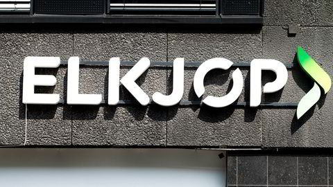 Elkjøp-logo.