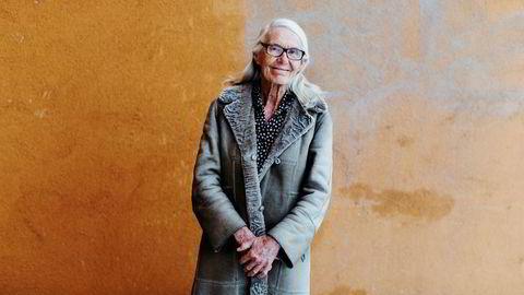 Første kvinnelige NTH-professor. – Som jente begynte man gjerne på arkitektur. Men jeg var ikke flink nok i tegning, så derfor ble det guttenes fag, kjemi, sier Synnøve Liaaen Jensen (85)