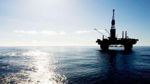 OMV endrer sine oljeprisanslag og tar på bakgrunn av dette nedskrivninger på om lag en milliard euro i tredje kvartal. Foto: Dag Jenssen