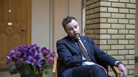 Norske skolesjefer støtter ikke regjeringens nye krav til minimumskarakter i matematikk for lærerstudenter.  Foto: Aleksander Nordahl