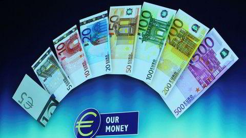 Egen EU-skatt på finanstransaksjoner er på agendaen igjen.