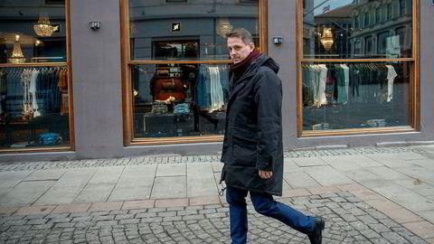 Virke-sjef Ivar Horneland Kristensen går ut mot LO og krever ansvarlighet i lønnsoppgjøret fordi butikkene hans sliter.