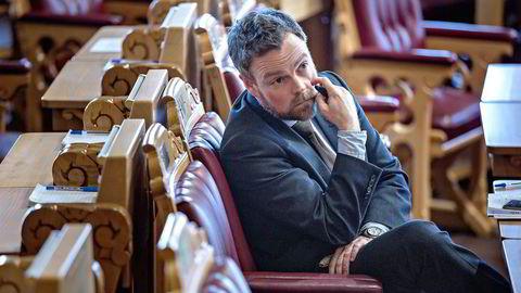 Skal statsråd Torbjørn Røe Isaksen lykkes med sitt mål om konsentrasjon og kvalitet fremfor å smøre ressursene tynt utover, er det behov for et tilskuddssystem som differensierer langs flere akser, skriver artikkelforfatterne. Foto: Aleksander Nordahl