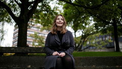 Synnøve Kronen Snyen har brukt klageretten på eksamen til og få bedre karakter – det har hendt at hun har hoppet opp med to karakterer ved å klage på subjektiviteten i sensuren.