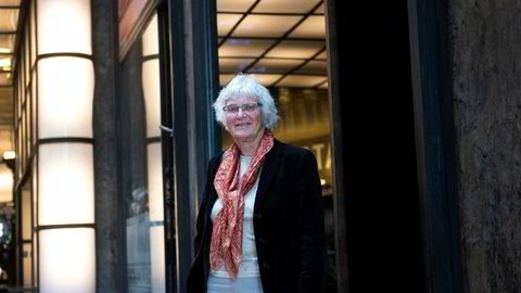 Tidligere styremedlem i Norges Bank, Ida Helliesen (71), mener hovedstyret blir satt på sidelinjen i spørsmål som handler om Oljefondet.