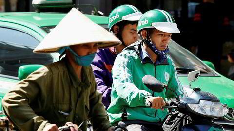 Det malaysiske selskapet Grab ble etablert som en Uber-klone. Selskapet har revolusjonert og effektivisert transporttjenester i Sørøst-Asia. Nå står finanssektoren for tur.