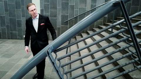 Den verdenskjente sikkerhetseksperten Mikko Hypponen er overbevist om at angrepet mot Hydro var målrettet. – Når de har tilstrekkelig med dekning, slår de til og rammer hele selskapet samtidig, og forsøker å kryptere så mye data som de bare kan, sier han om viruset LockerGoga.