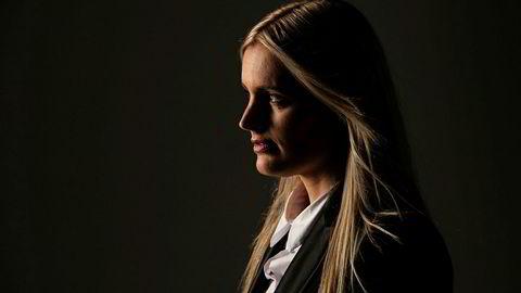 Chloe Friberg stakk av med seieren i «Den Ultimate Agent».
