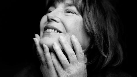 Jane Birkin om Hermès-håndvesken, brexit, metoo – og den første daten med Serge Gainsbourg