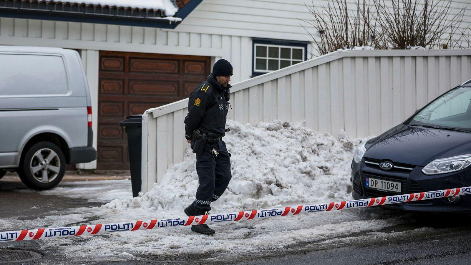 Mens dramaet om justisministeren fylte norske medier, fylte den europeiske menneskerettsdomstol (EMD) 60 år.