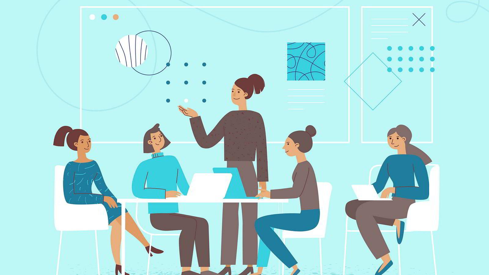 Kulturdepartementet presenterte i forrige uke ut med en handlingsplan for kvinnelige gründere. Departementet ønsker større mangfold av oppstartsbedrifter og flere kvinnelige entreprenører og investorer.
