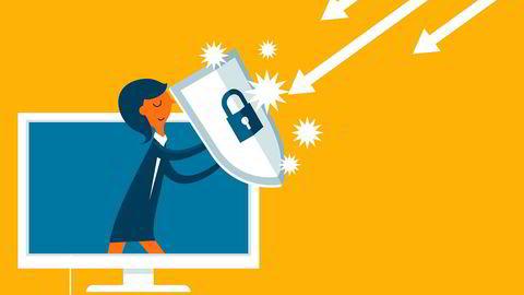 Å oppdatere maskin- og programvare, samt installere sikkerhetsoppdateringer så raskt som mulig, er viktig for å forhindre dataangrep, skriver artikkelforfatteren.