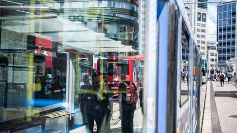 «Fylkeskommunene har ingen muligheter for å dekke forventede kostnadsøkninger med dagens nivå på frie inntekter, og den såkalte Belønningsordningen vil heller ikke dekke fremtidige behov», skriver artikkelforfatteren. Foto: Gunnar Blöndal