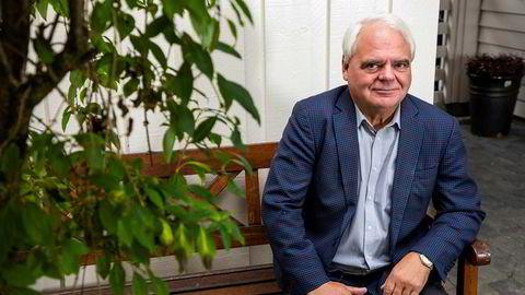 Svein Grønnern er leder av EOS-utvalget, som skal kontrollere sikkerhetstjenesten.